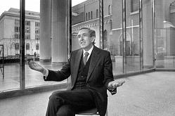Muere a los 92 años César Pelli, el arquitecto argentino de las Torres Petronas