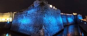 Concurso de Proyectos Centro de Interpretación en la ciudad autónoma de Ceuta