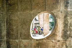 Chandigarh: La utopía india de Le Corbusier