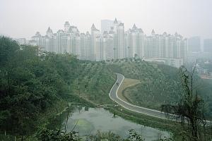Fábula en algún lugar del oeste de China…