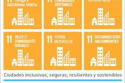 ONU-Habitat destaca en un informe la necesidad de las ciudades en acelerar el cumplimiento de la Agenda 2030