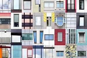 Por qué en España las ventanas son más pequeñas que en el resto de Europa (y no es por la luz)