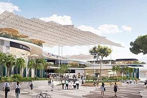 Benidorm, un año a la espera de un informe de Medio Ambiente para mover ficha en el centro comercial