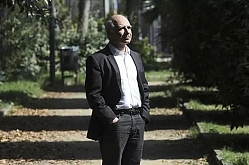 Entrevista a Lluís Comerón