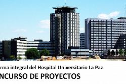 Concurso de proyectos para la reforma integral del complejo Hospitalario Universitario La Paz