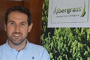 Entrevistamos a Cristóbal Albero, gerente financiero de Albergrass