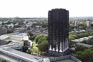 ¿Está España a salvo de incendios como el ocurrido en la Torre Grenfell en Londres?