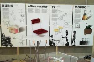 Cuarenta alumnos del Campus de Alcoy exponen en la Feria de Diseño de Milán