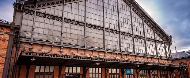Concurso de Proyectos para la rehabilitación estación de ferrocarril de Madrid-Delicias