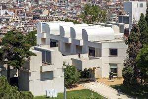 Concurso público internacional para la dirección de la Fundació Joan Miró