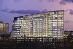 Los edificios más inteligentes del mundo en 25 imágenes