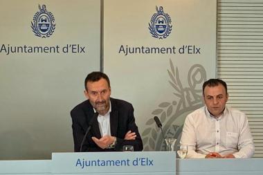 El municipio de Elche pone en funcionamiento su sede electrónica para la realización de hasta 600 trámites online