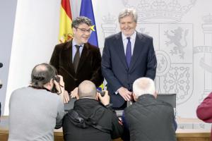El Gobierno acuerda elaborar un plan de impulso para la Transformación Digital de la economía española