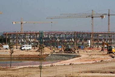 España contrata con bajas del 29,1% en pleno auge de modificados de obra
