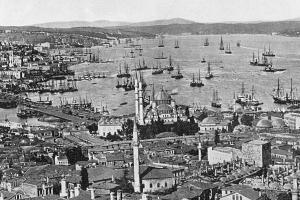 Estambul, la ciudad que un trágico deshielo convirtió en cosmopolita