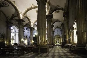 La Iglesia de San Martín: un viaje a través del tiempo