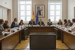 Fomento impulsa la elaboración de la Agenda Urbana española