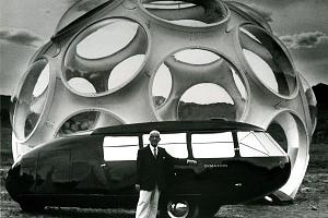 Buckminster Fuller, el presente de un visionario del futuro