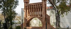 Una semana con Gaudí