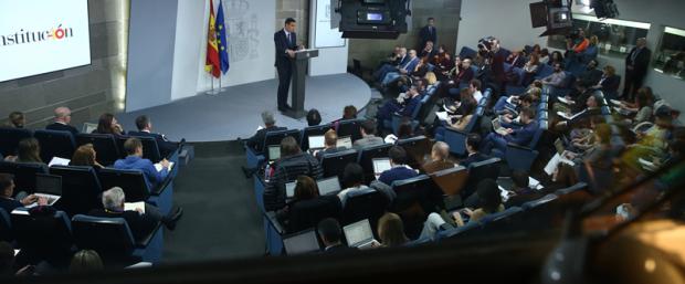 El Gobierno aumenta en 144 millones el programa europeo de ayudas en materia de economía baja en carbono