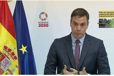 España prevé 150.000 millones de inversión pública frente a la crisis