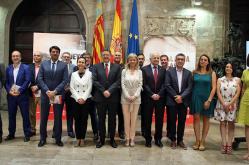 El Gobierno valenciano invertirá 200 millones en la construcción, rehabilitación y eficiencia energética de sedes judiciales
