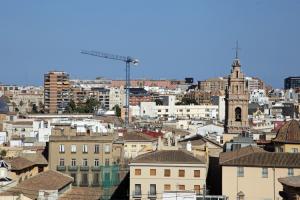 La Generalitat Valenciana convoca las ayudas para la realización del informe de evaluación de edificios