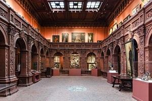 La Hispanic Society, el alma española de Manhattan