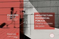 PREMIO INTERNACIONAL DE ARQUITECTURA MATIMEX (PIAM)