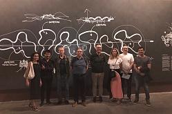 Matimex asiste de nuevo a la muestra internacional de arquitectura