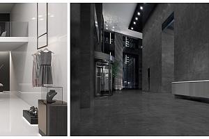 Arklam Super Size, versatilidad para proyectos de arquitectura y decoración en todo el mundo