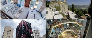 Los secretos arquitectónicos mejor escondidos de Jerusalén