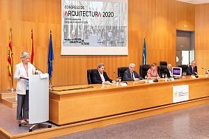 Arquitectos españoles coinciden en la importancia de renovar su misión y diversificarse para responder a los desafíos de la sociedad en materia de vivienda y ciudad