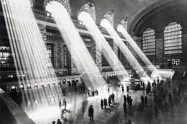 La gran historia del valenciano Guastavino, el arquitecto de Nueva York
