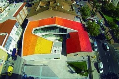 Ciclo de Conferencias. Muestra de Arquitectura 2014-2015 [M3]