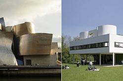 Los mejores arquitectos eligen los mejores edificios del siglo XX
