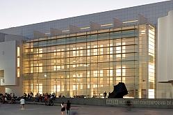 Concurso de anteproyecto para la ampliación y reforma del Museo de Arte Contemporáneo de Barcelona MACBA