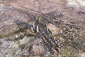 Madrid Nuevo Norte, una gran regeneración urbanística con algunos peros