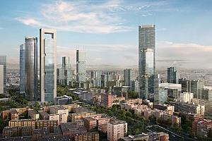 Así cambiará Madrid en las próximas décadas