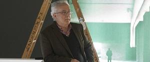 Manuel Gallego Jorreto recibe el Premio Nacional de Arquitectura