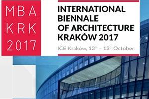 Convocatoria internacional para participar en la MBA KRK 2017.