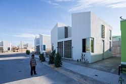La arquitectura humanista de la mexicana Tatiana Bilbao