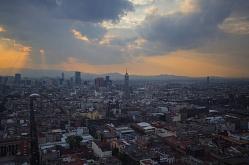 Cuatro piropos y un consejo de grandes arquitectos para la Ciudad de México