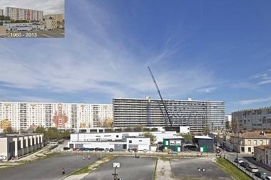 El Mies van der Rohe corona la arquitectura socialmente transformadora de Lacaton & Vassal