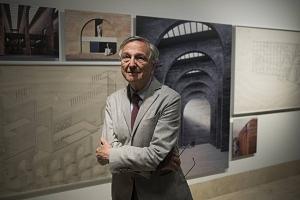 Moneo recibe en Tokio el mayor galardón japonés a la arquitectura