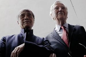Japón se rinde al legado artístico de Moneo