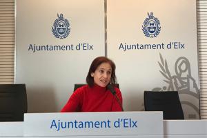 El municipio alicantino de Elche duplicará las ayudas de conservación y accesibilidad de viviendas