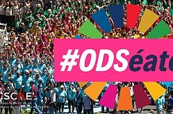 Compromiso firme y decidido de los arquitectos españoles para impulsar acciones concretas que permitan alcanzar los Objetivos de Desarrollo Sostenible (ODS)