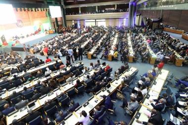 La innovación en favor de ciudades resilientes y sostenibles centró la primera asamblea de ONU-Hábitat