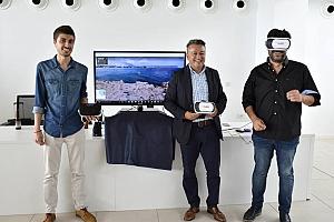 Glocal Xàbia, una 'app' para mostrar la riqueza natural y patrimonial de forma virtual